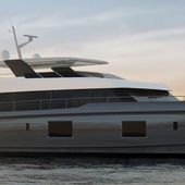 Yachting - Sunreef Yachts signs the sale of a 100-foot motoryacht mega-catamaran! - Yachting Art Magazine