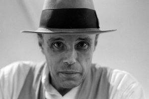 Beuys Biography: Book Accuses Artist of Close Ties to Nazis