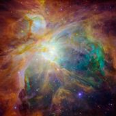 Happenstance - Consciousness and the Universe