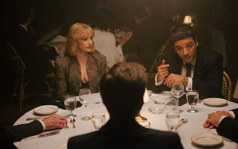 [critique] A most violent year : pour clore 2014 en beauté