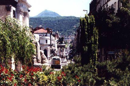 Clermont-ferrand / Puy de dome