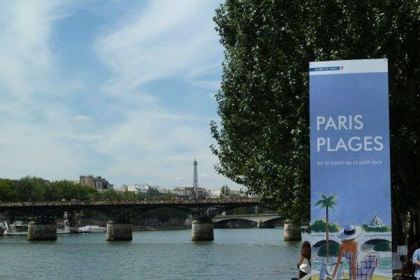 Promenade à Paris été 2012. 4/...