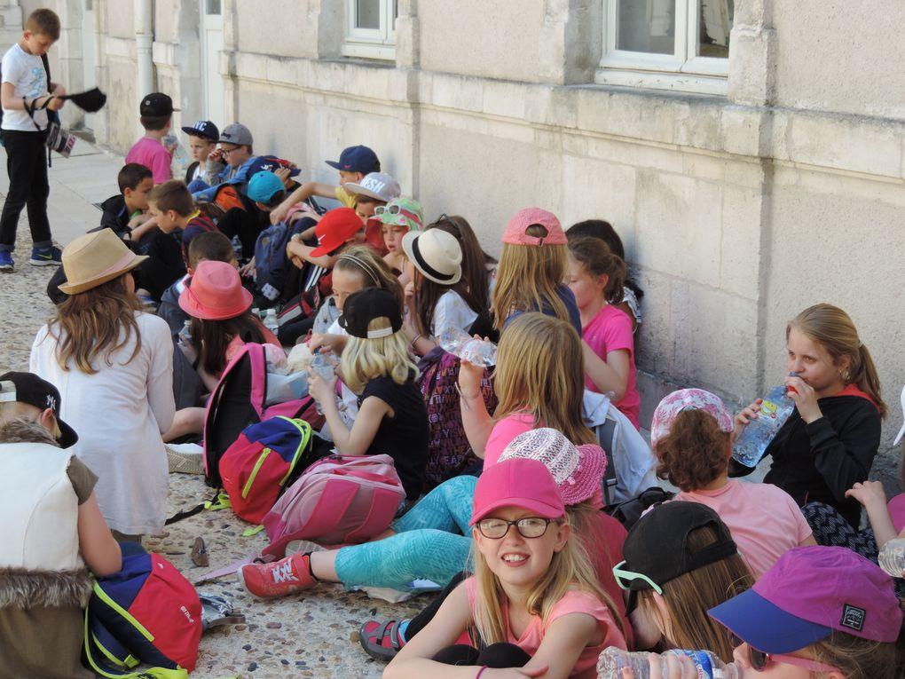 Séjour à la Rochelle : jour 2