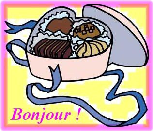 Thermomix : Les merveilleux chocolats de Jacqueline !