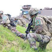 """Le 21e RIMa et ses appuis bientôt déclarés """"PRETS"""" - FOB - Forces Operations Blog"""