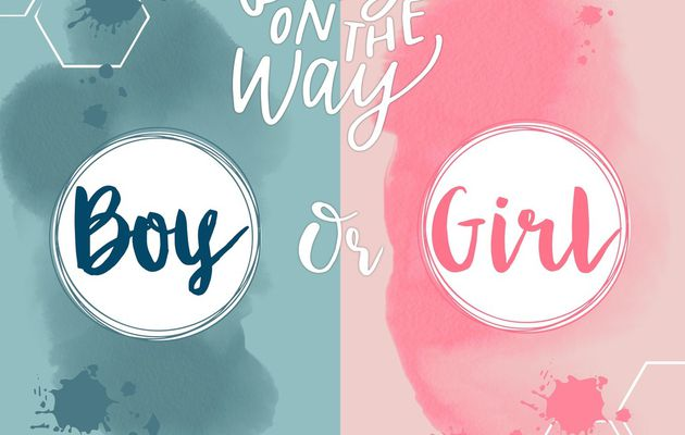 Concours Boy or Girl ?