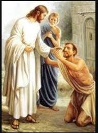 Evangile du Vendredi 25 Juin « Si tu le veux, tu peux me purifier » (Mt 8, 1-4) #parti2zero #evangile