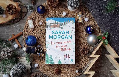 Les Vœux secrets des sœurs McBride - Sarah Morgan