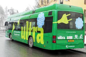 Bus électriques !