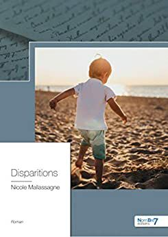 Disparitions Nicole Malassagne