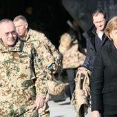 """Tensions avec la Russie : Pour l'Allemagne, l'Ukraine doit se """" montrer raisonnable """""""