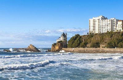 Biarritz (Pays Basque)