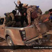 """Syrie : des rebelles """"modérés"""" décapitent un enfant. Par Bruno Rieth dans Marianne - Le blog de Lucien PONS"""