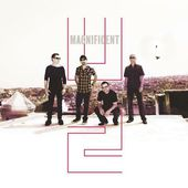 U2- Magnificent - U2 BLOG
