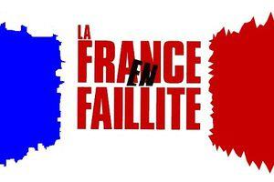 Avec 5 200 milliards de dette, la France est en...