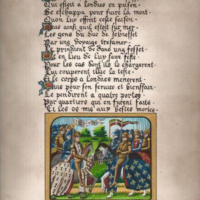 Vigiles de Charles VII