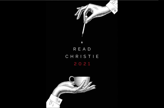Read Christie 2021 : Challenge Agatha Christie