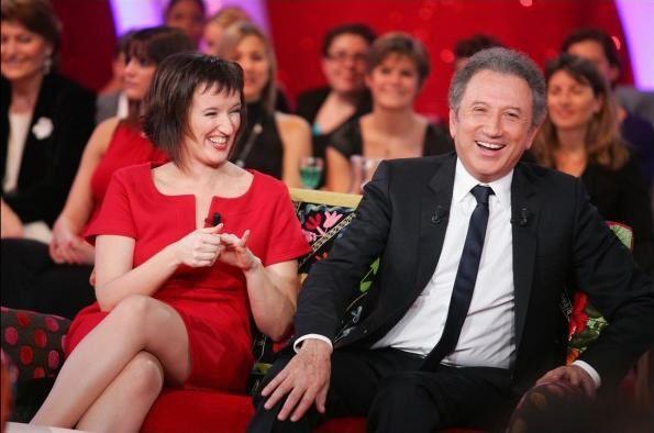 Audiences : « Roumanoff c'est rigolo » largement leader sur France 2
