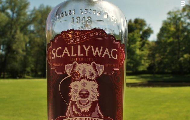 Scallywag 13Y 'Small Batch Production'