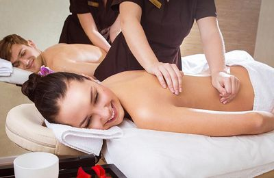 The Best Body To Body Massage in Chandigarh Sector 17