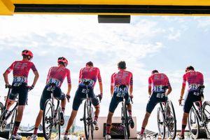EF Education-NIPPO, la suite d EF Pro Cycling...