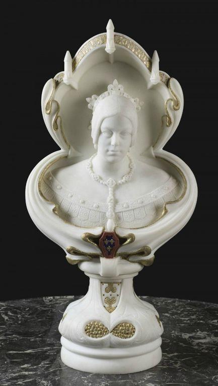 Félicie de Fauveau (1801- 1886)