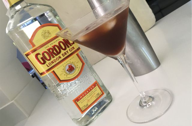 Cocktail Blackout