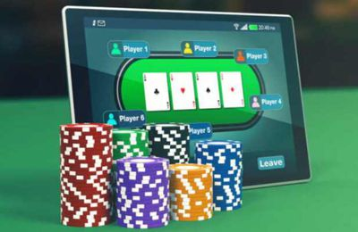 Dos and Don'ts for Internet Poker Tournaments