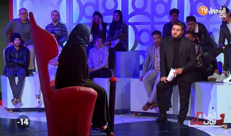 Echourouk tv HD, Algérie تلفزة الشّروق  العامّة الجزائرية على الهواء و المباشر