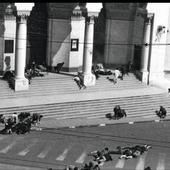 Repentance : qui évoquera la rue d'Isly, le 26 mars 1962 ? - Boulevard Voltaire