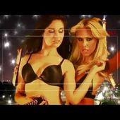 Shauna Sand & Anna Garcia - Everybody wants 2 B A pornstar
