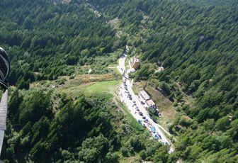 Voyage 2012 dans les Dolomites