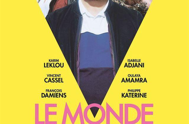 Critique Ciné : Le Monde est à Toi (2018)