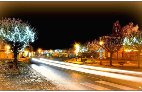 Illuminations de Charroux .....