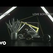 St. Lucia - Love Somebody (Audio)