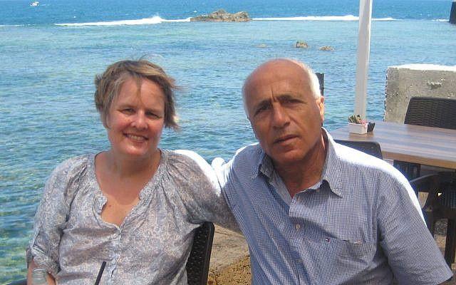 Mordechai Vanunu, técnico nuclear israelí.- El Muni.