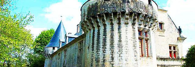 Châteaux de Charente-Maritime (suite)