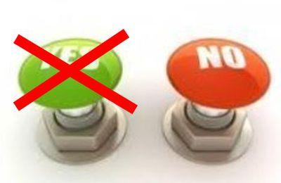 RCC : No GO