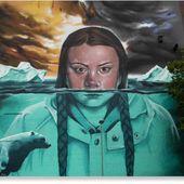 Greta Thunberg, ou la fausse prophétesse de la Croisade des enfants -- Sott.net