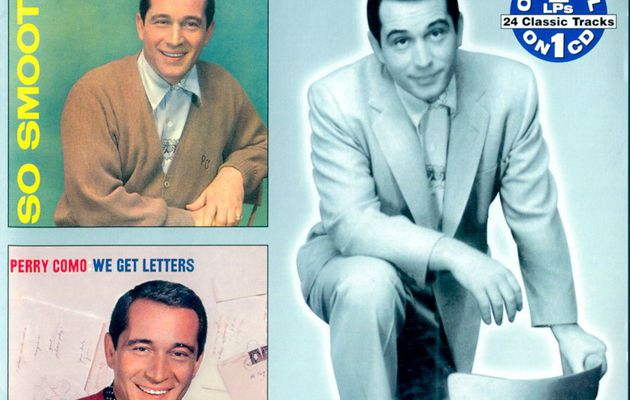 Lyrics Somebody Loves Me Perry Como