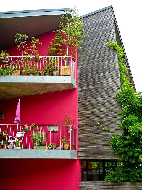 amenagement balcon