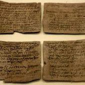 Un nouveau document contient le témoignage oculaire des miracles accomplis par Jésus - Wikistrike