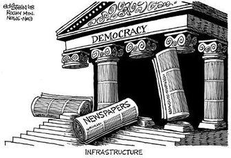 """Tutti i governi sono """" finzioni"""" convinte di essere le uniche legittime"""