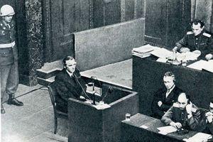 Nuremberg - Day 56 von Paulus