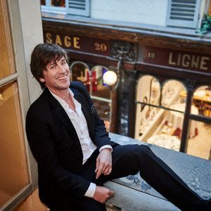 Just announced: Thomas Dutronc @ Monte Carlo Jazz Festival 2020