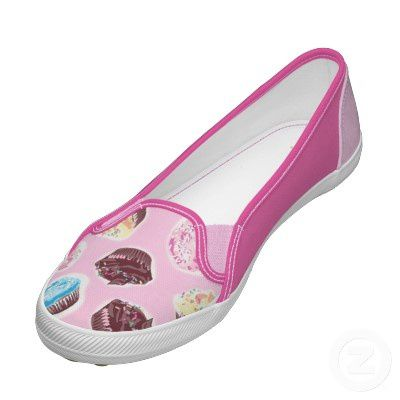 Do you want some cupcakes SHOES ?
