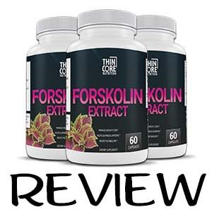 Thin Core Forskolin – 100% Must Read This Before Buying