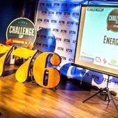 Challenge Cup'15 : La compétition mondiale vise les startups portant des projets à fort potentiel dans les secteurs de l'énergie, l'éducation, la santé, le transport, les villes intelligentes et l'alimentation - OOKAWA Corp.
