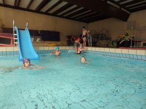 ME Crins : Club piscine