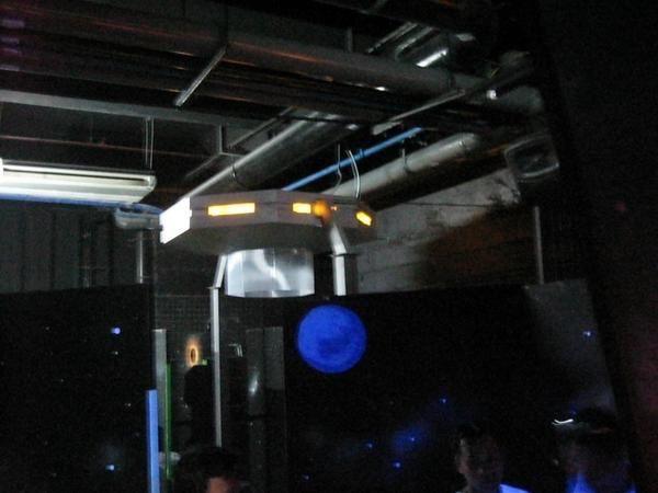 Aventuras en el Laser Quest de Manila